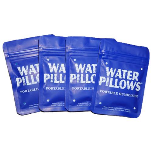 4 Water Pillows