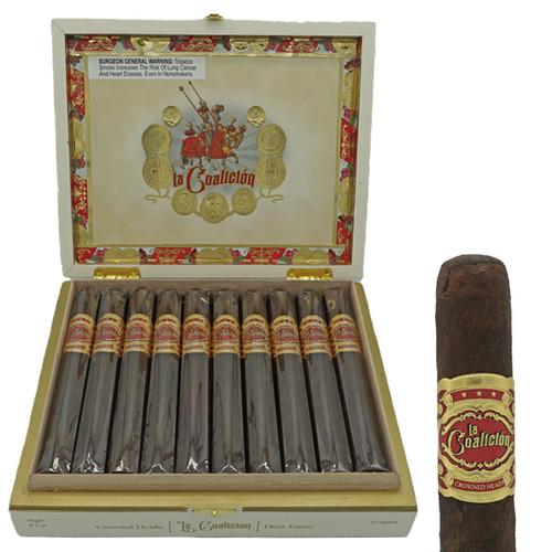 Crowned Heads La Coalicion Siglo Cigar
