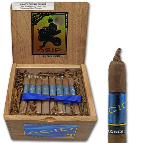 Acid Blondie Cigar