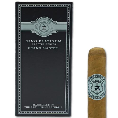 Zino Platinum Scepter Grand Master Robusto (Pack of 3)