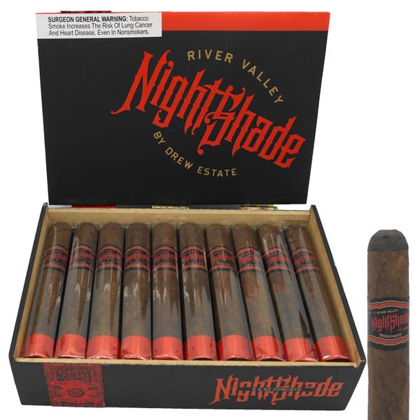Drew Estate Nightshade Robusto Cigar