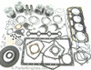 Volvo Penta D2-55 Engine overhaul kit from Parts4engines.com