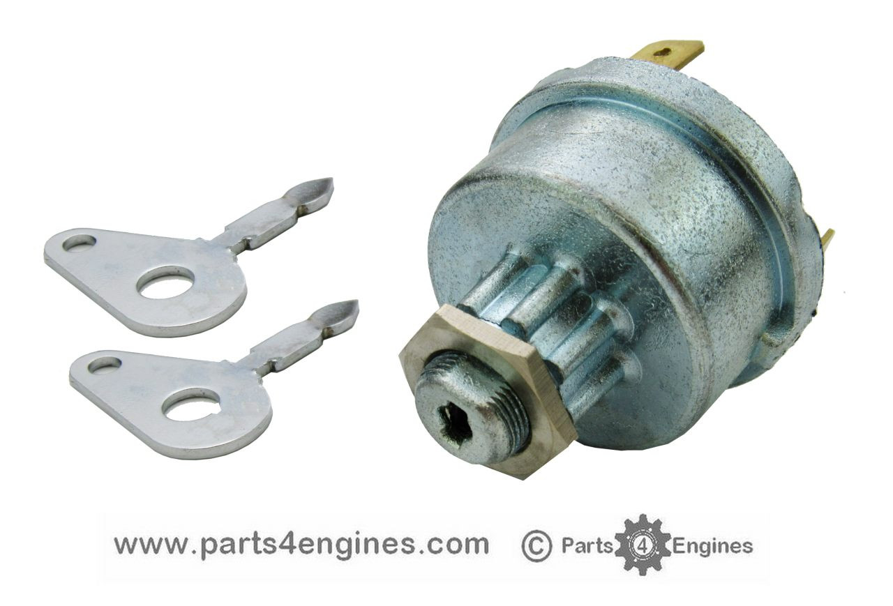 Perkins M90 Ignition switch from parts4engines.com