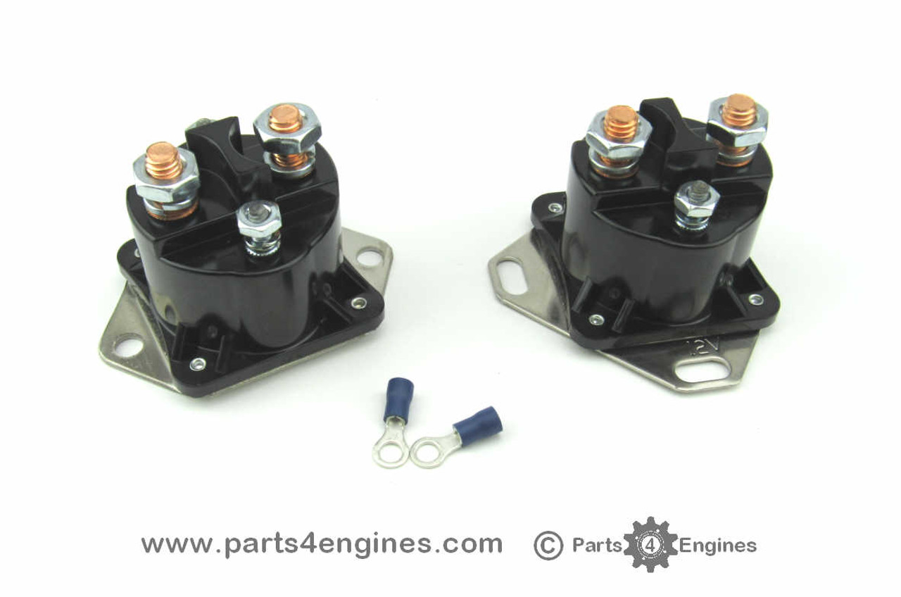 Perkins 200 series starter solenoid from parts4engines.com