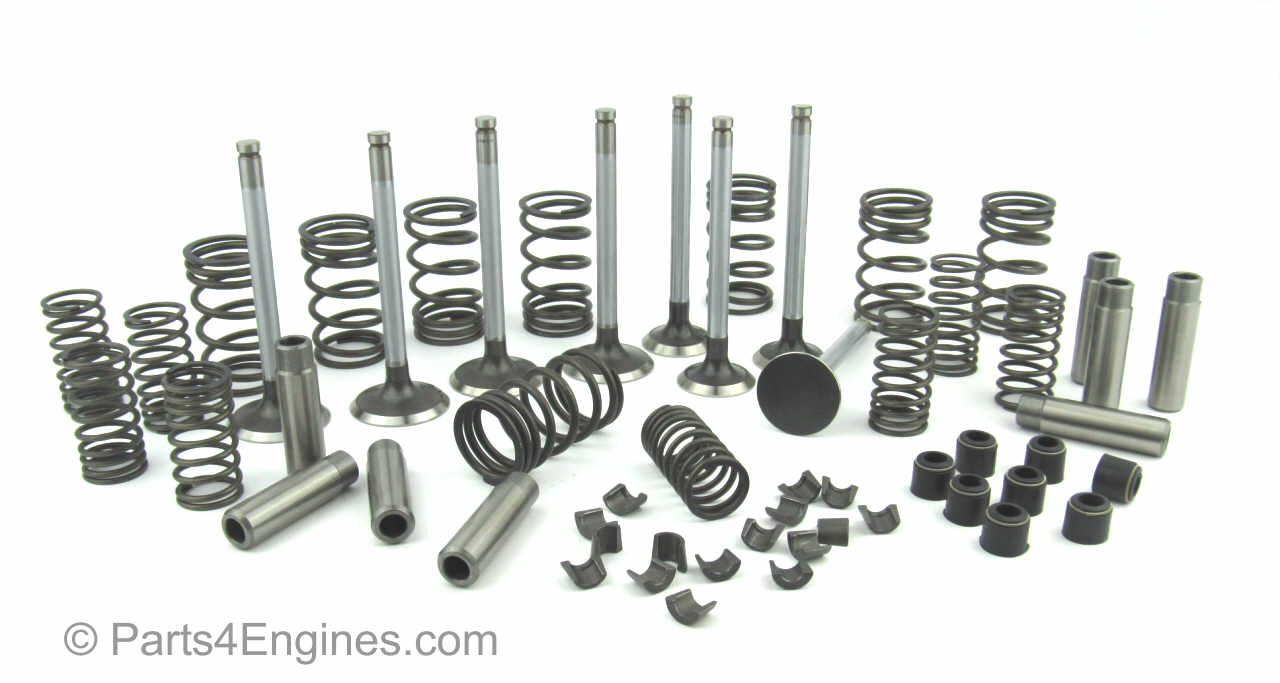 Perkins 4.236 Valve Train Overhaul Kit from parts4engines.com