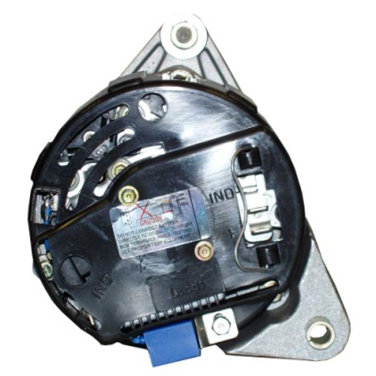 Perkins 200 series 12v 45 Amp Alternator from parts4engines.com