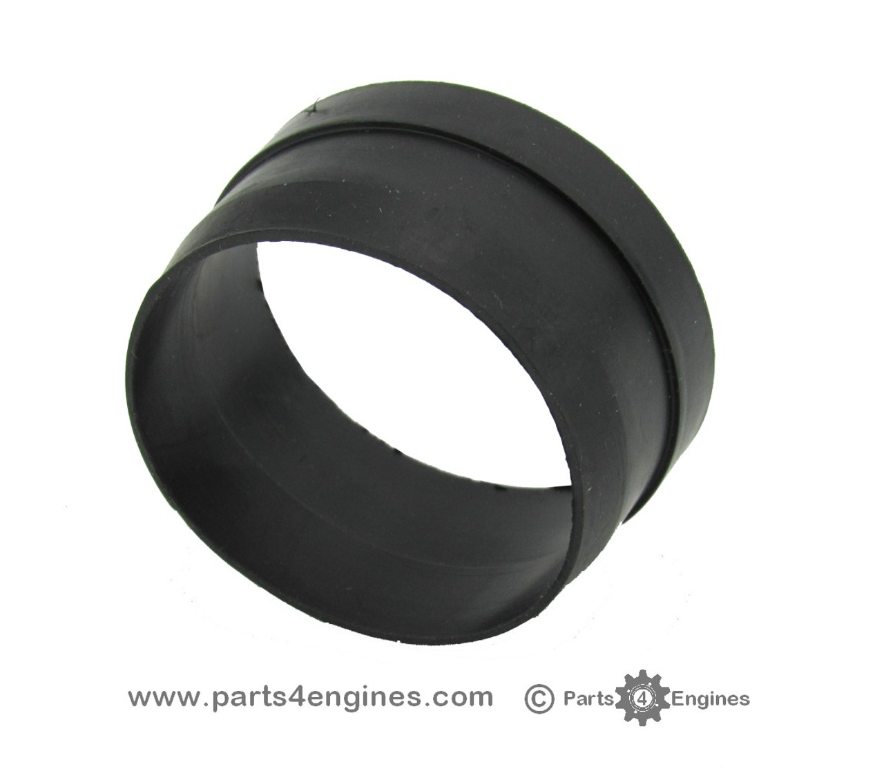 Perkins Prima M80T Heat exchanger tube stack seal from parts4engines.com