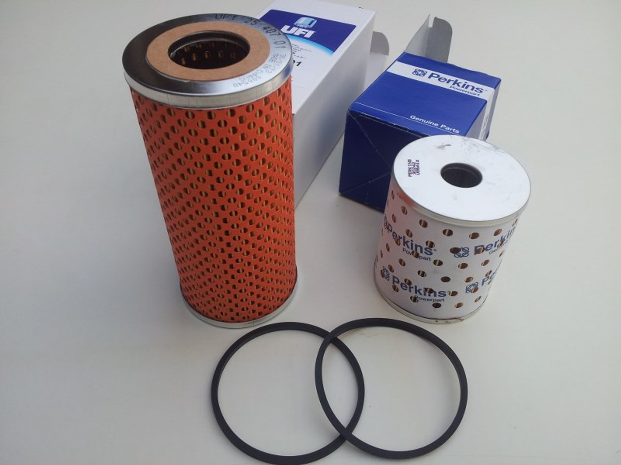 Perkins 4.248 Filter Set from parts4engines.com