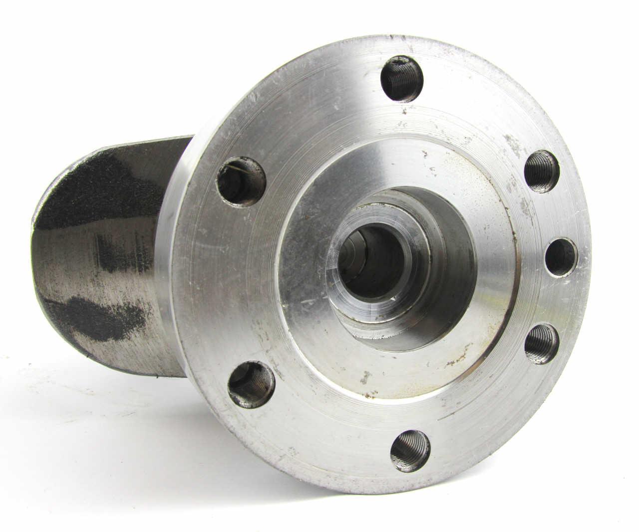 Perkins 4.248 Crankshaft Kit from parts4engines.com Crankshaft Rear