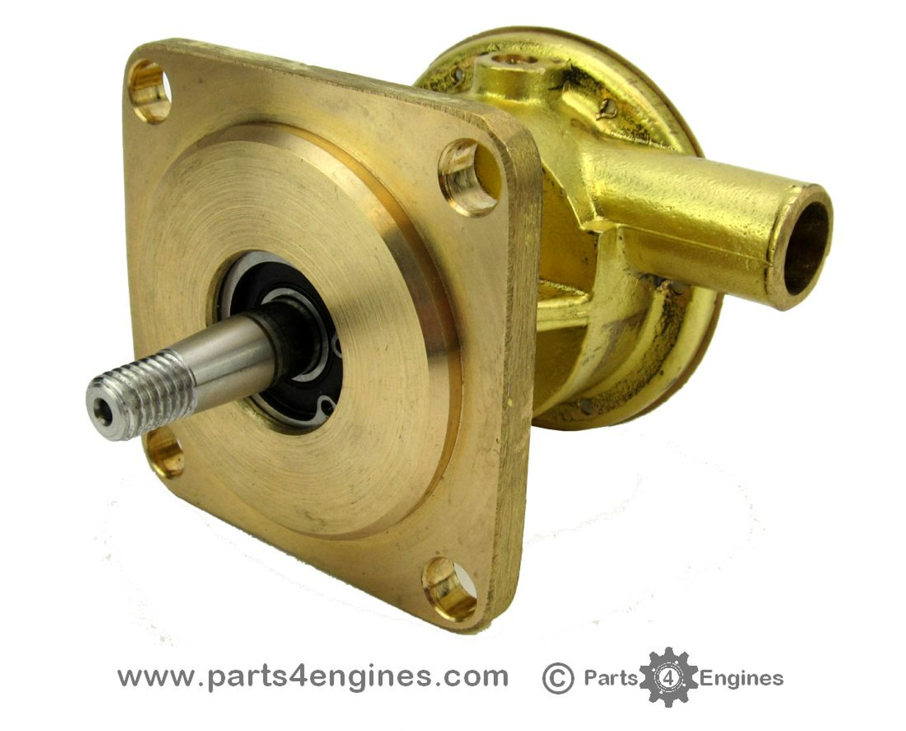 Volvo Penta MD2040 raw water pump from parts4engines.com