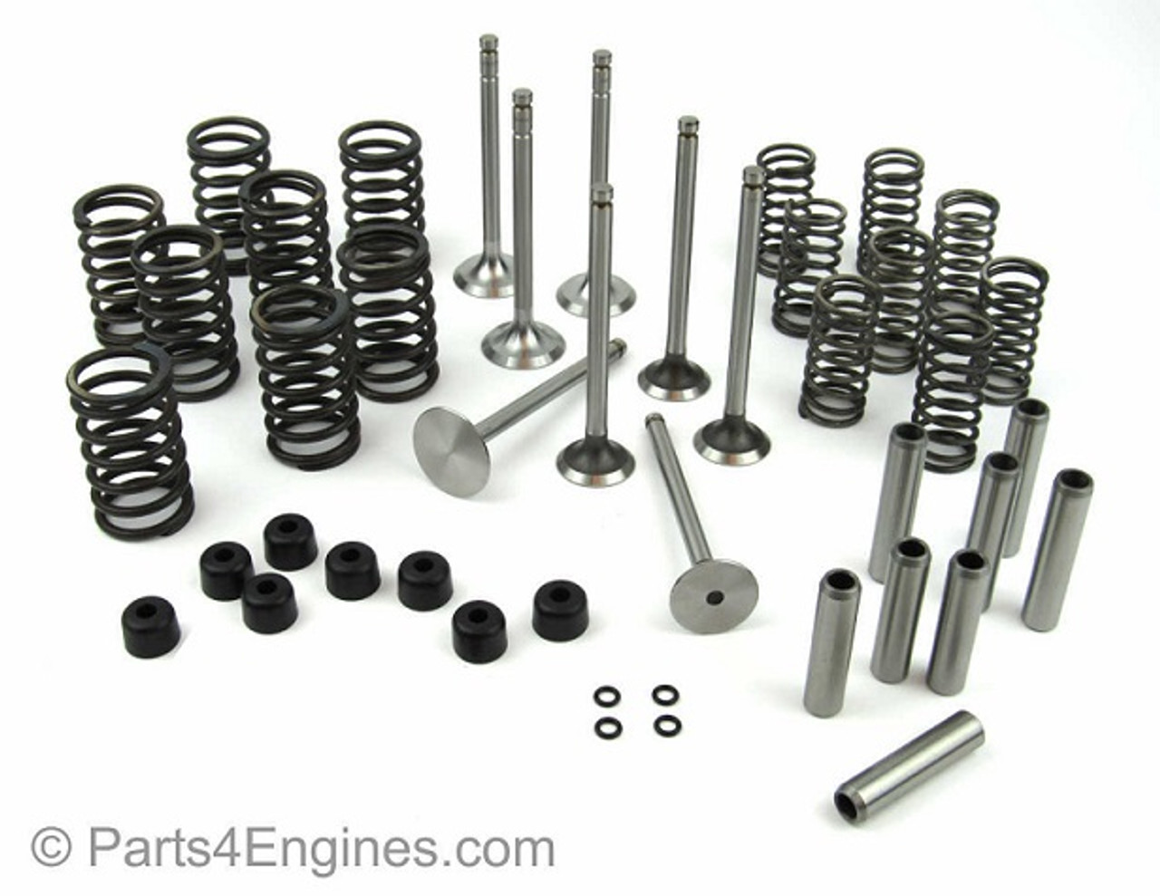 Perkins 4.107 Valve train kit from Parts4Engines.com