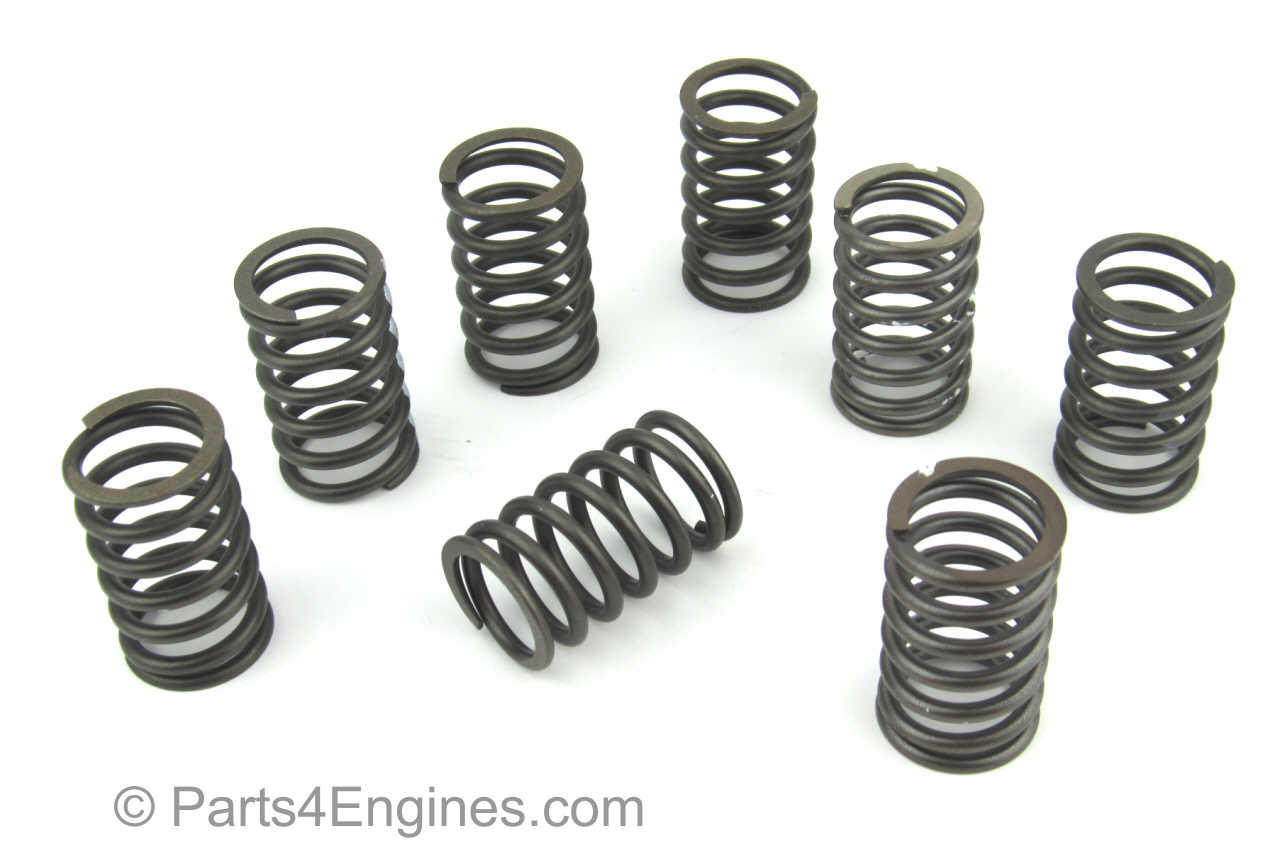 Volvo Penta TAMD22 spring sets from Parts4Engines.com
