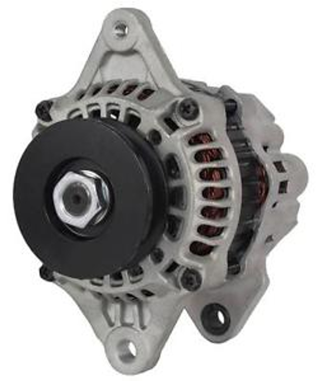 Perkins Perama M30 Alternator 3-point mounting - parts4engines.com