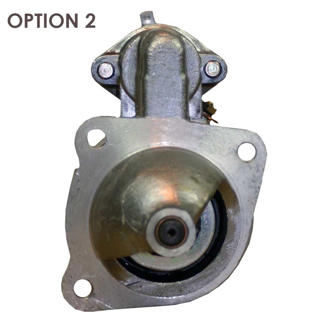 Perkins 4.236 series Starters Motor 12V 2.1kW