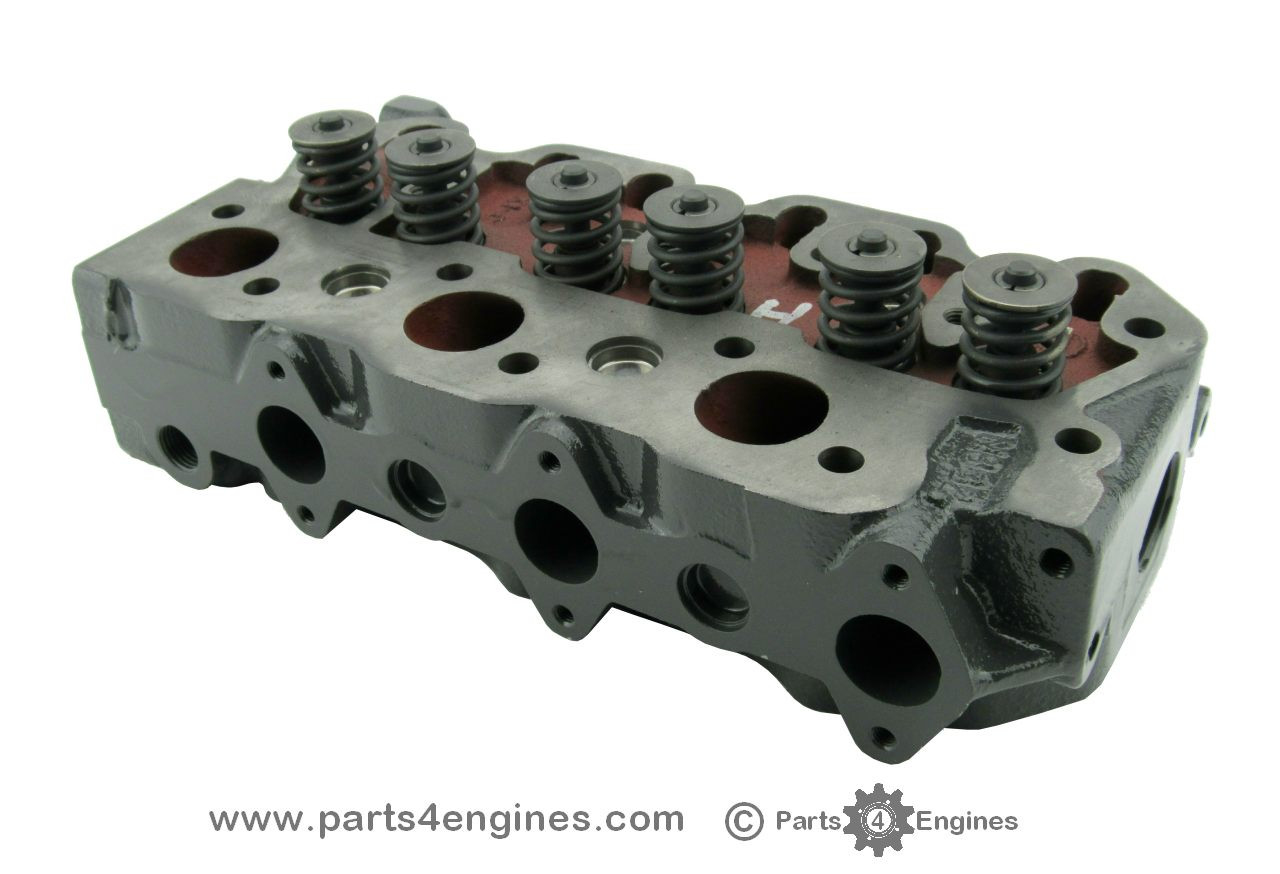 Perkins 100 series 103-09 Cylinder head assembly