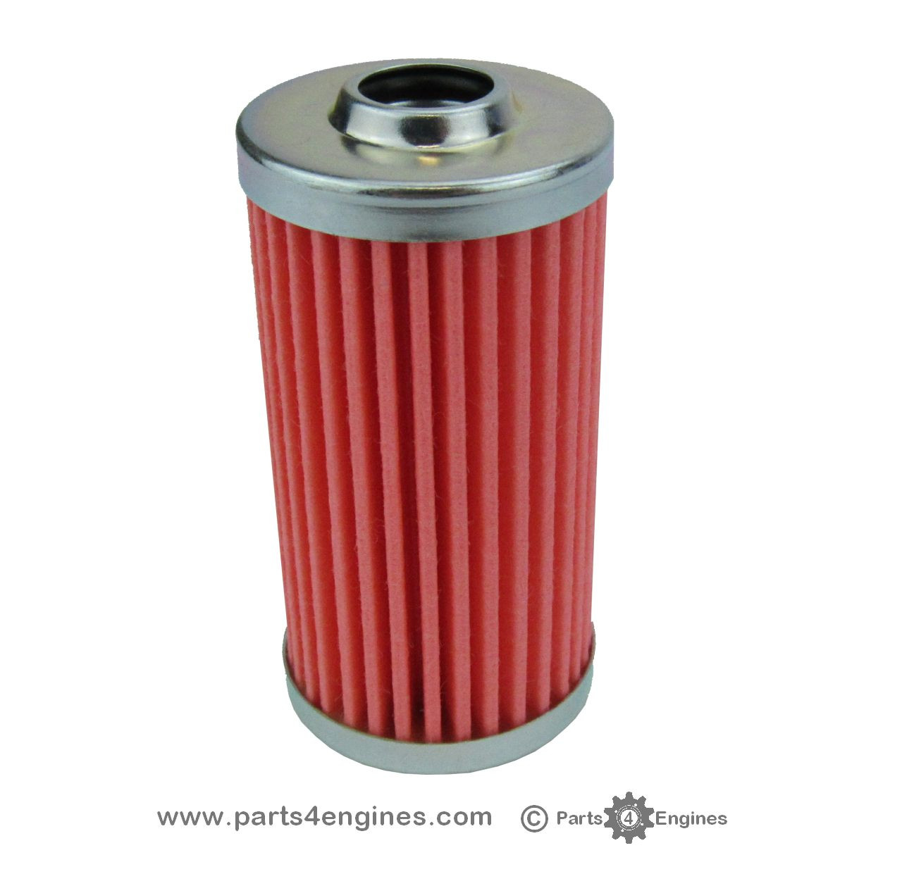 Yanmar 3QM30 Fuel Filter, from parts4engines.com