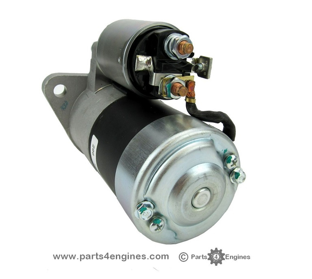 Yanmar 2GM20 Starter motor - parts4engines.com