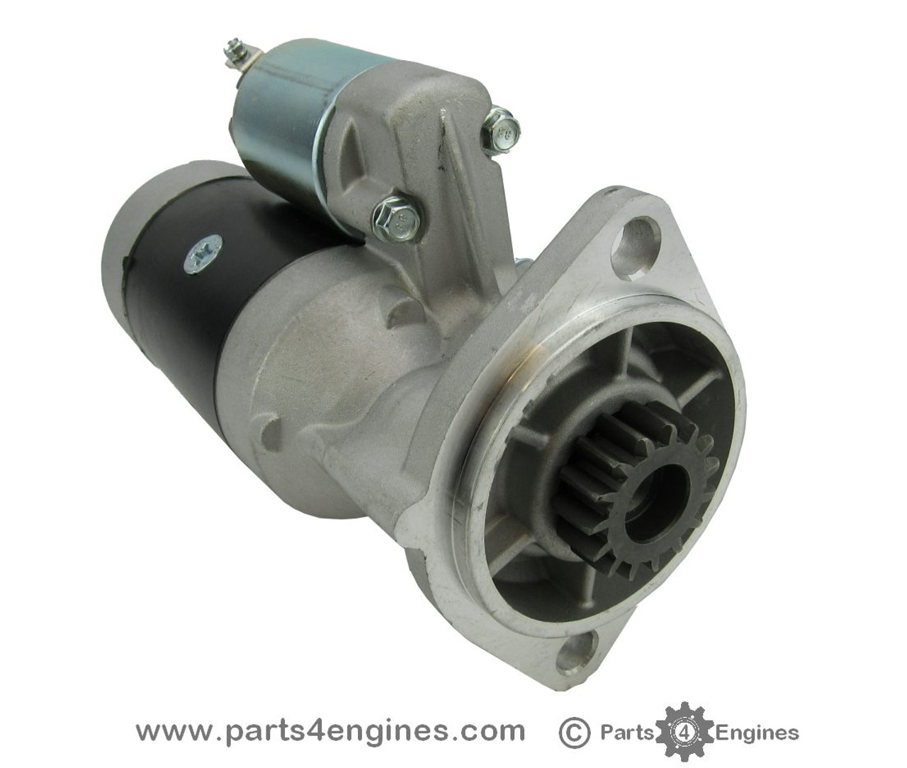 Yanmar 1GM10L Starter Motor - parts4engines.com