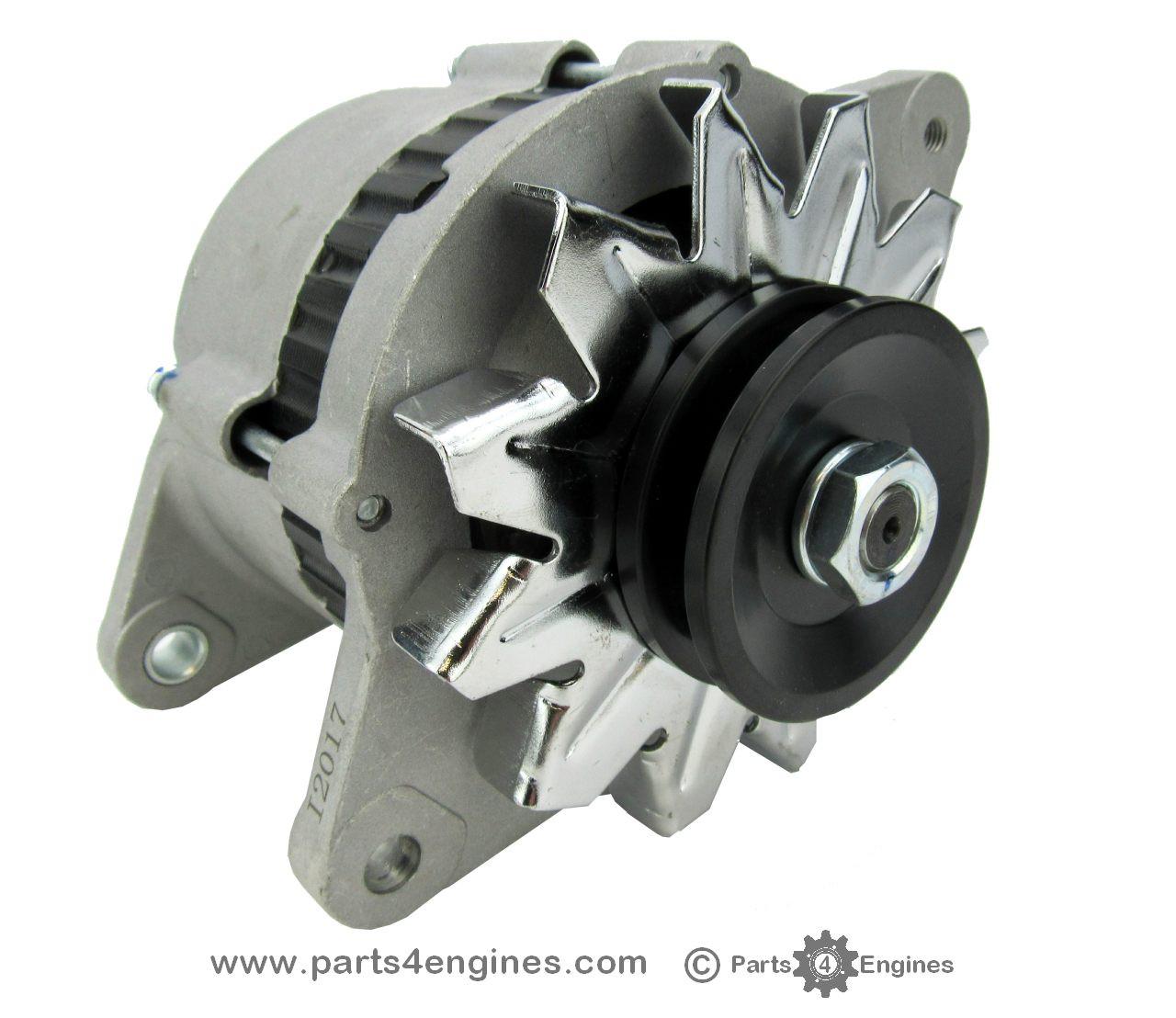 Yanmar 3GM30 alternator - parts4engines.com