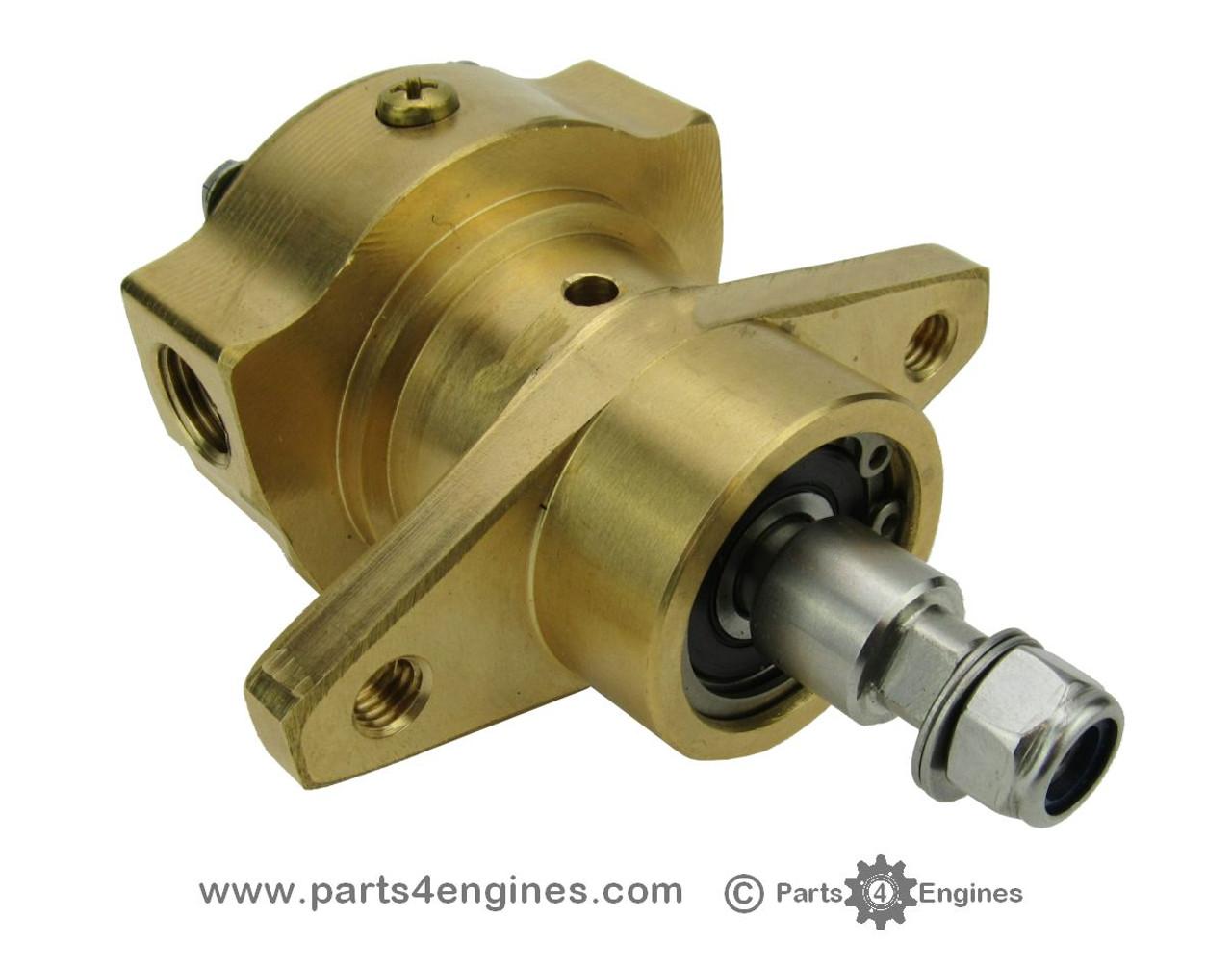 Yanmar 2GM series raw water pump - parts4engines.com