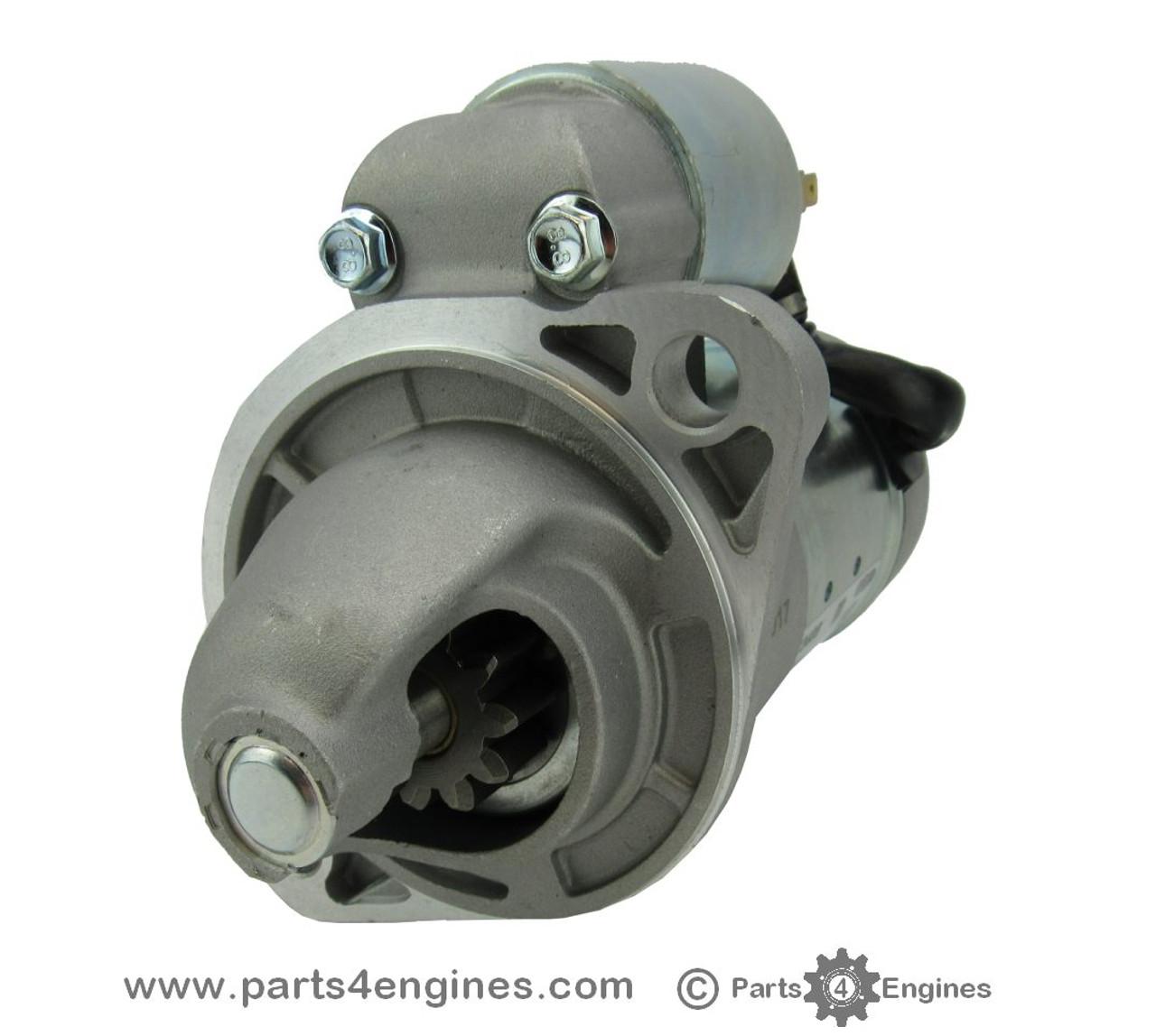 Yanmar 2YM15  Starter Motor - parts4engines.com