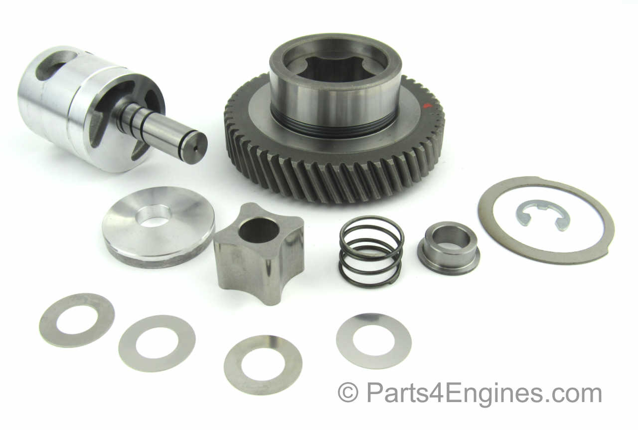 Volvo Penta MD2040 Oil pump - parts4engines.com