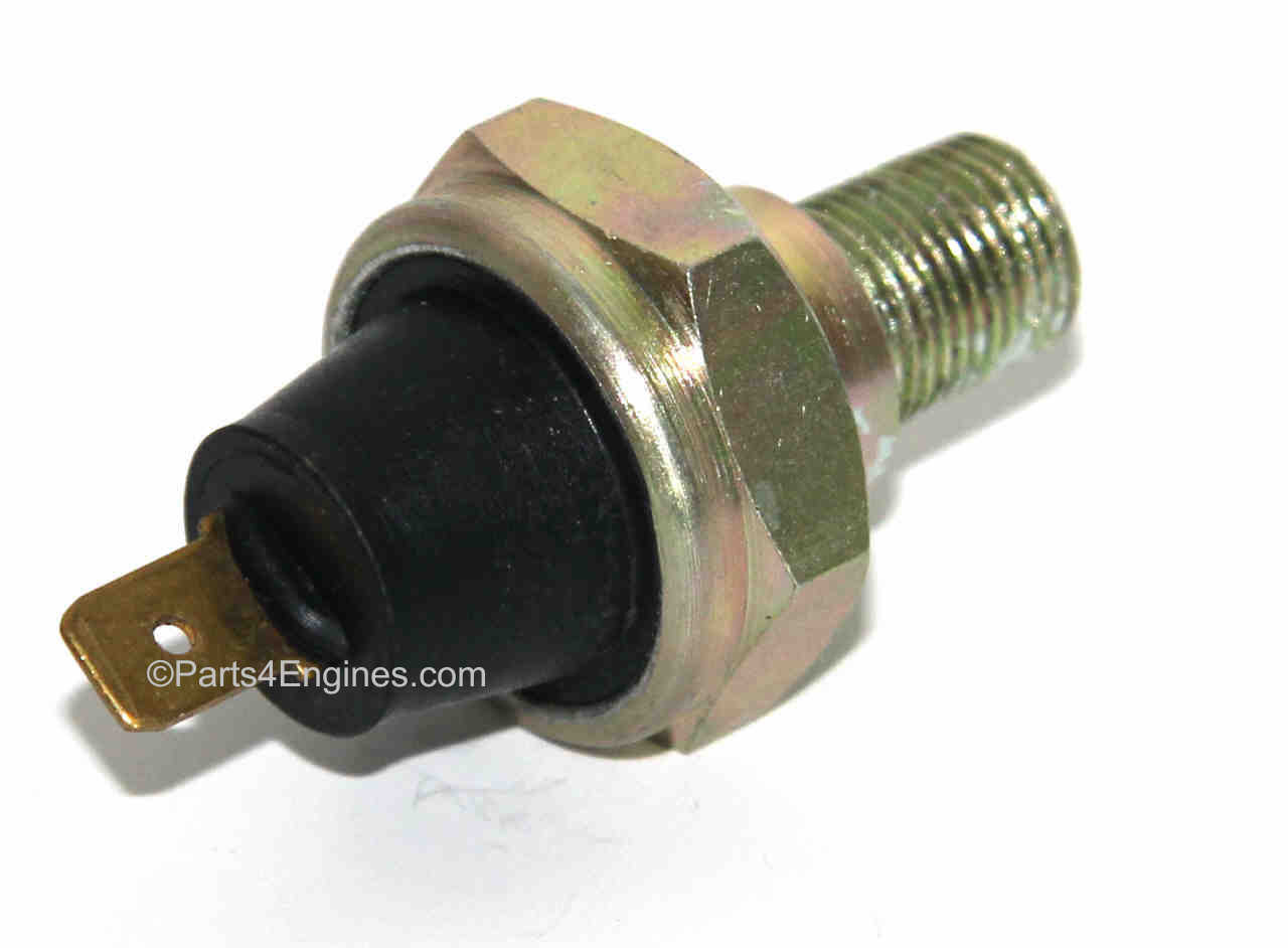 Perkins Phaser 1006 Oil Pressure Switch - parts4engines.com