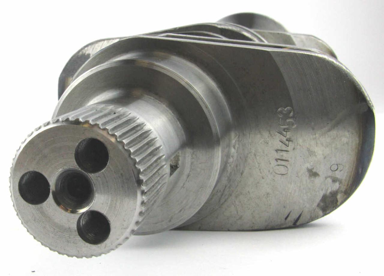 Perkins M90 Crankshaft Kit - parts4engines.com Crankshaft Front
