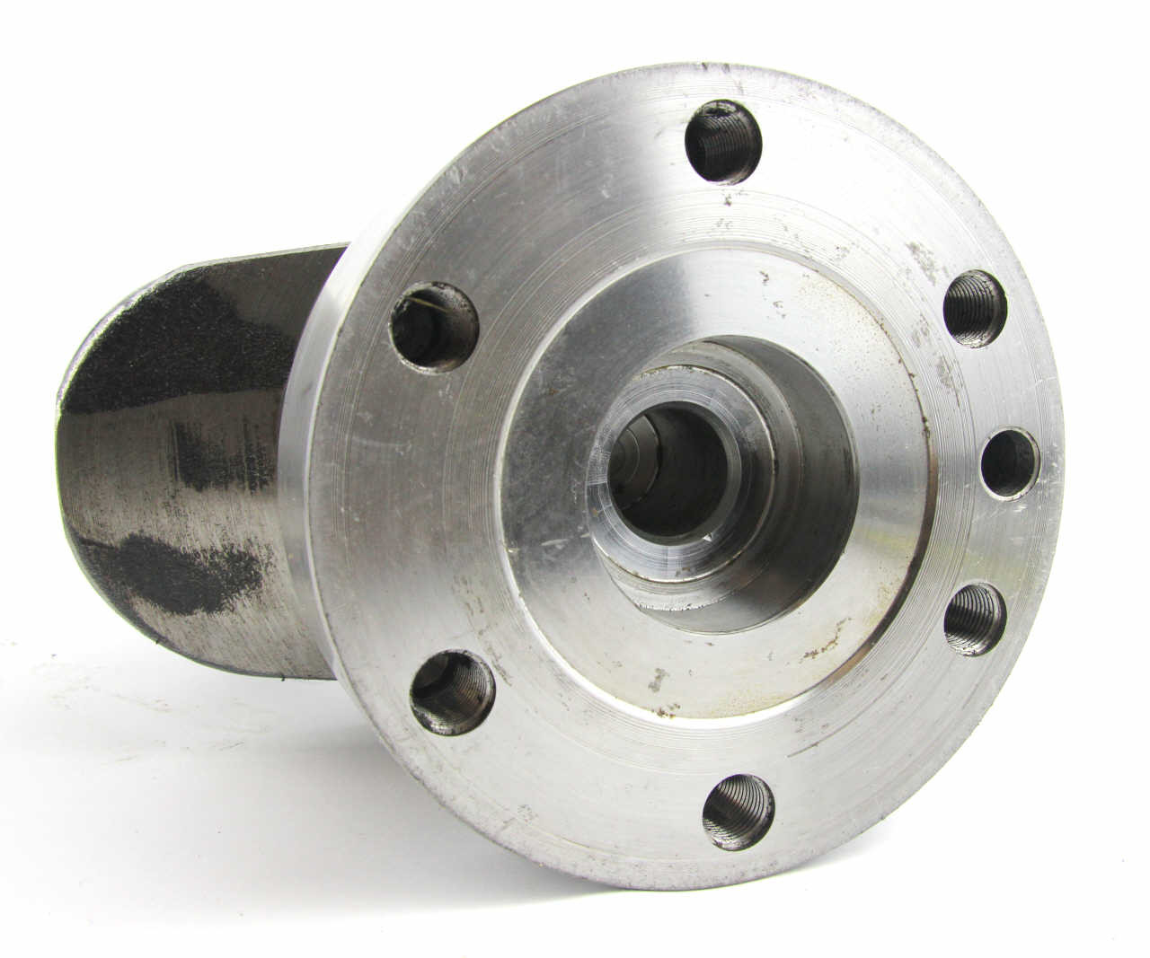 Perkins M90 Crankshaft Kit - parts4engines.com Crankshaft Rear