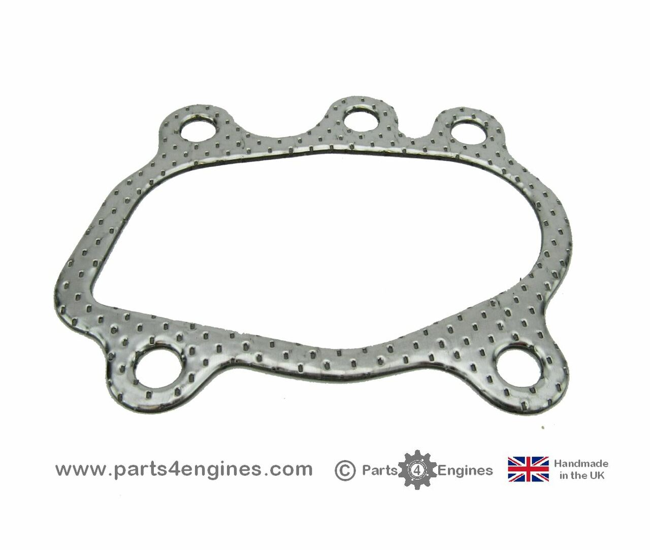 Volvo Penta TAMD22 exhaust outlet gasket - parts4engines.com