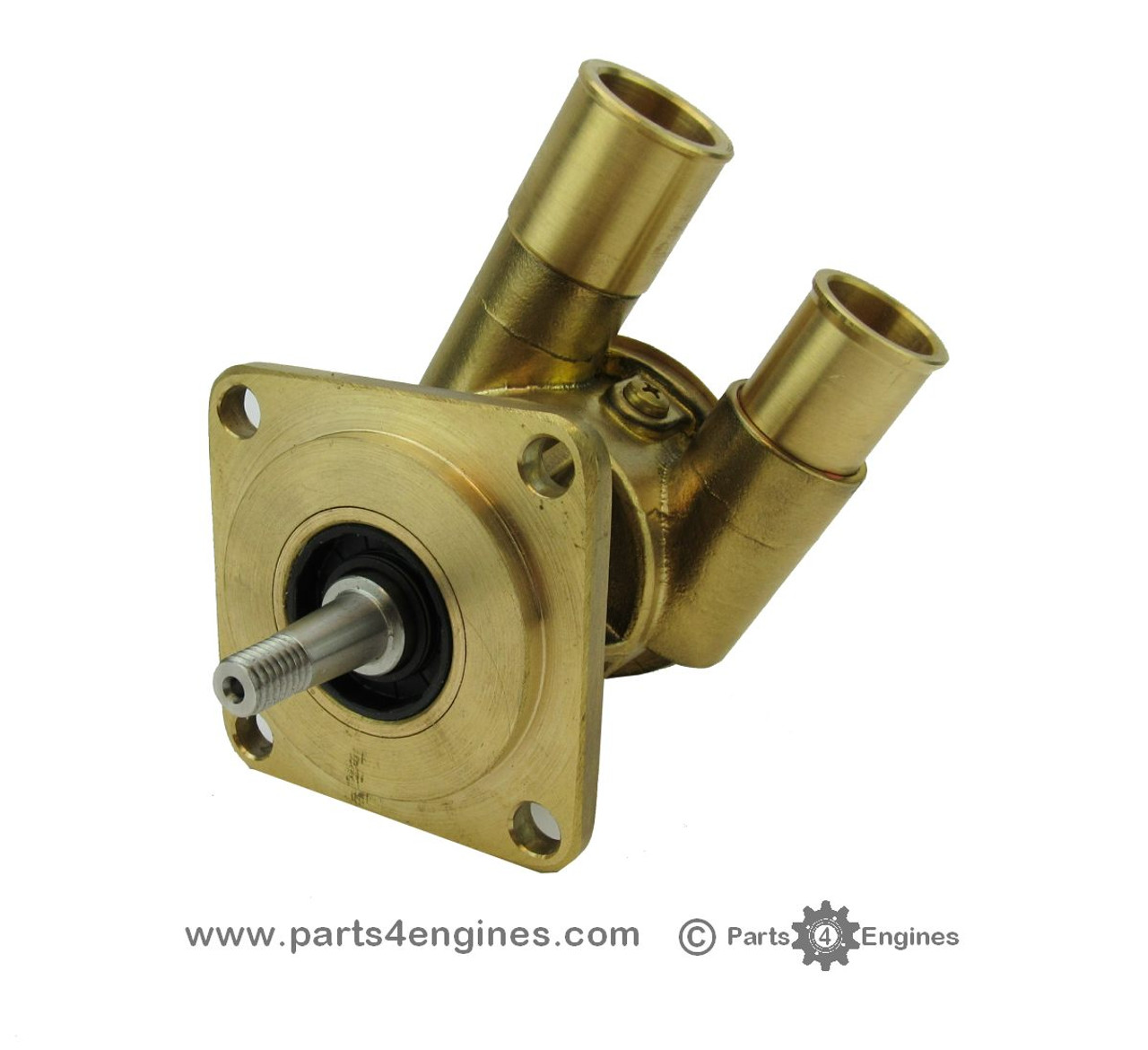 Volvo Penta D2-55 Raw Water Pump - parts4engines.com