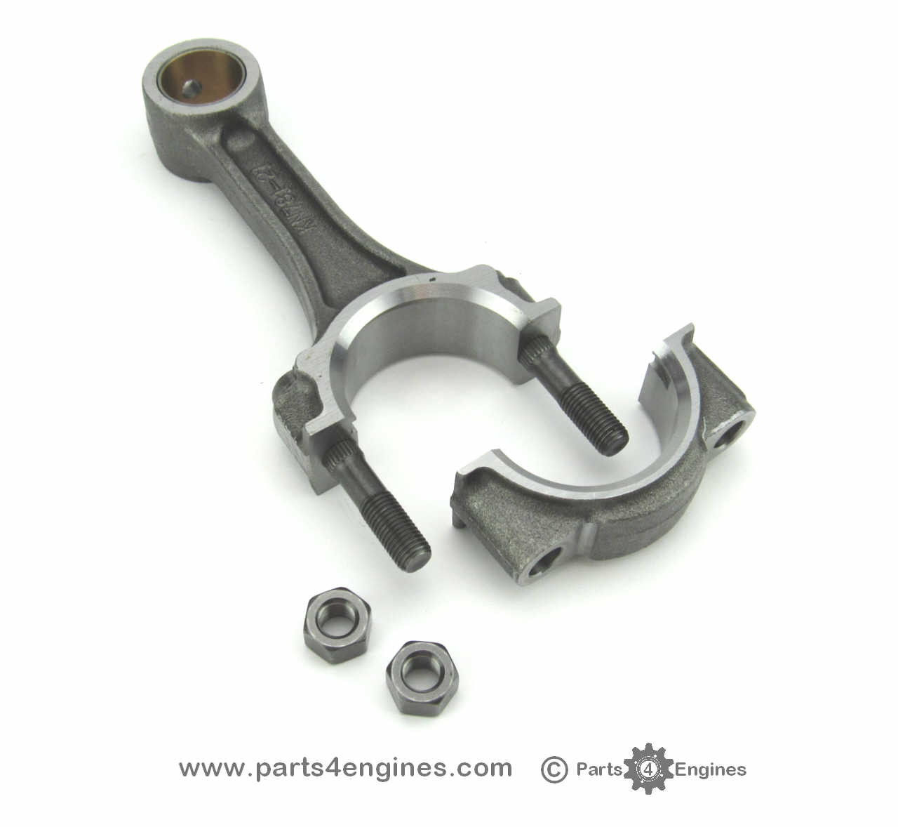 Volvo Penta MD2020 Connecting rod - parts4engines.com