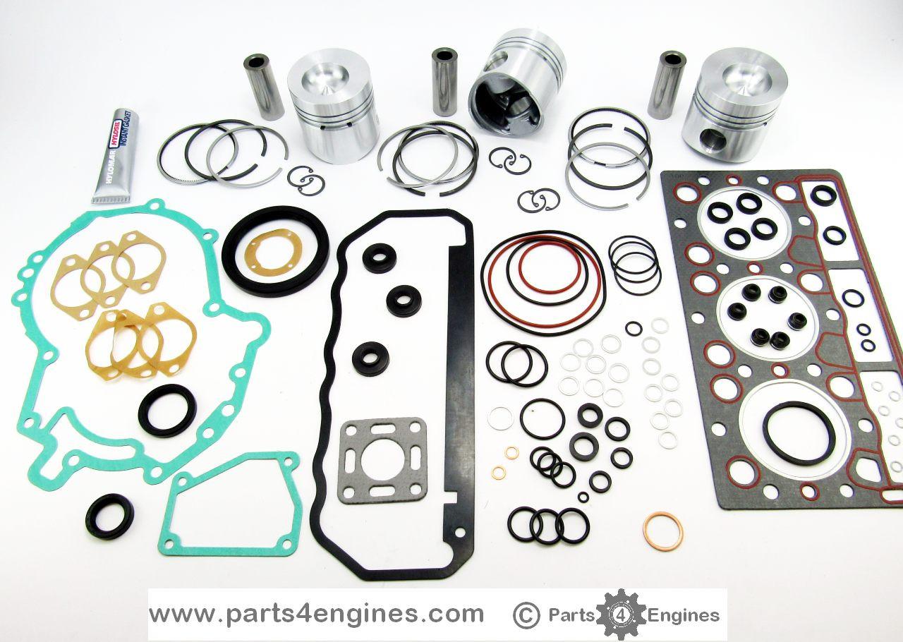 Volvo Penta 2003 engine overhaul kit - parts4engines.com