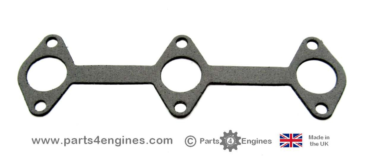 Perkins M30 Exhaust manifold gasket, from parts4engines.com