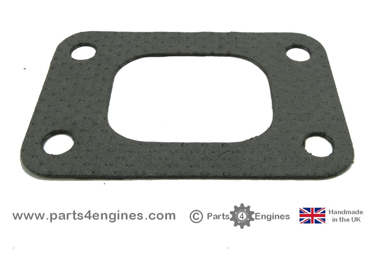 Perkins Prima M60 exhaust outlet gasket