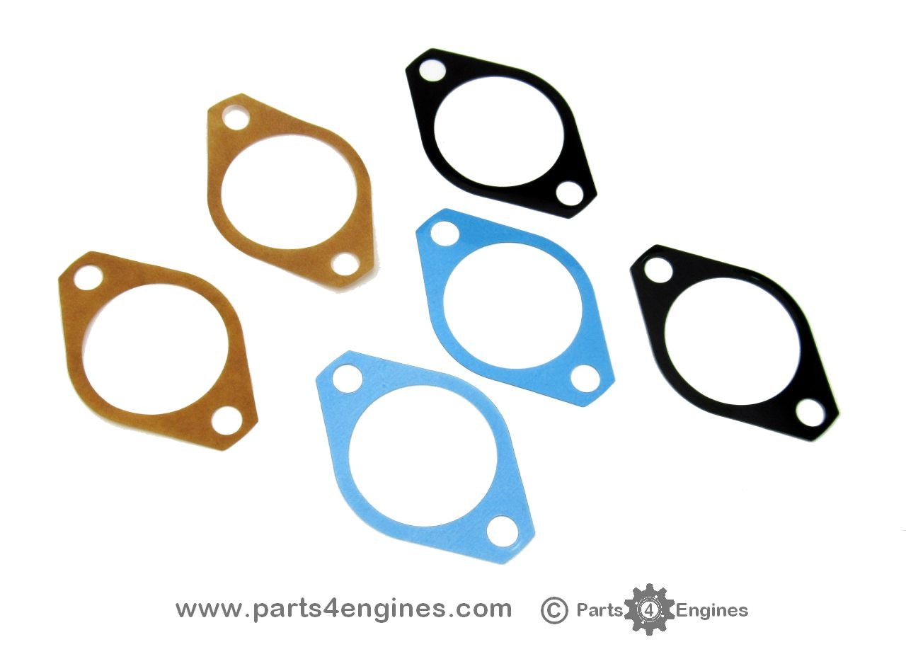 Volvo Penta 2002 Injector pump shim kit, from parts4engines.com