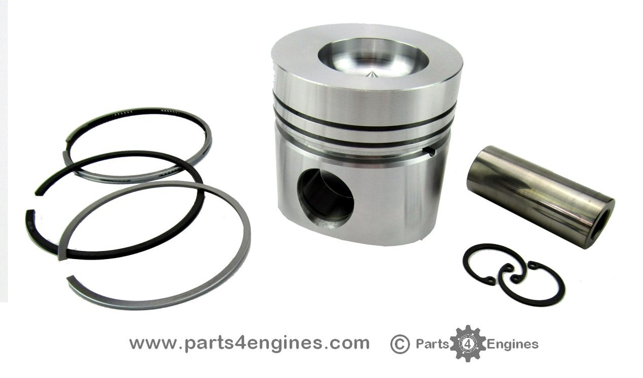 Volvo Penta 2001 Piston with rings,from parts4engines