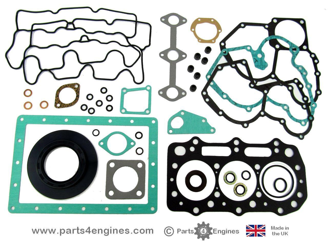 Caterpillar C1.1 Gasket set from Parts4Engines.com