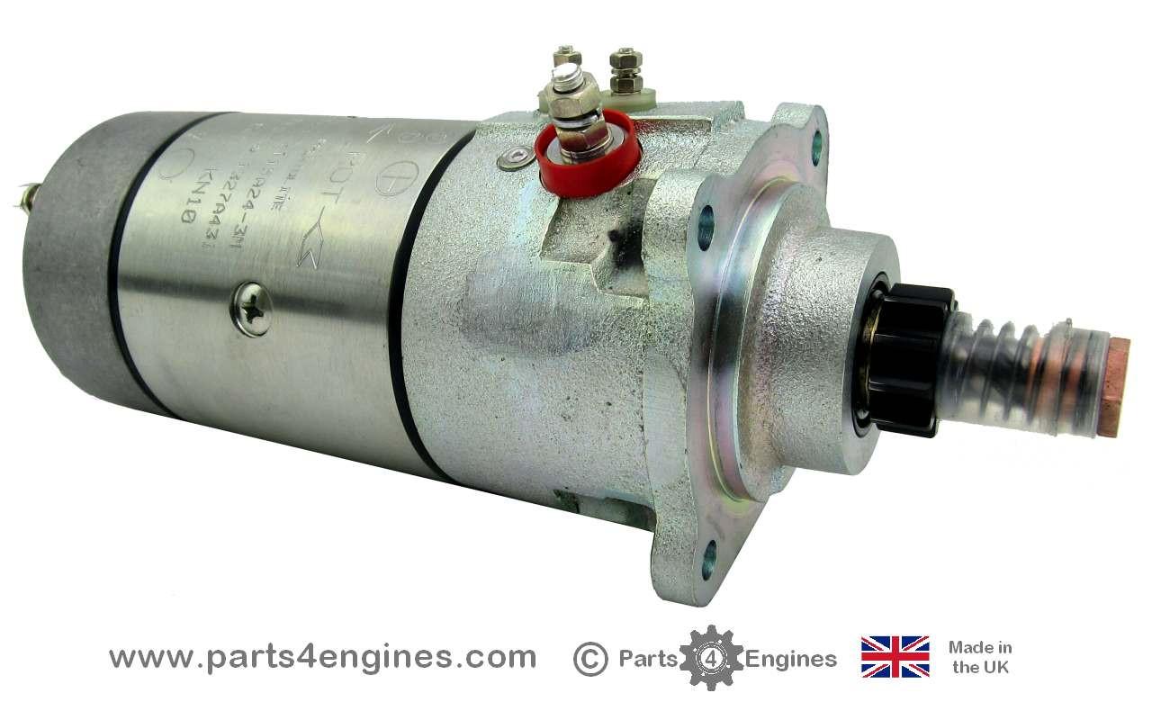Perkins Phaser 1006 24v Starter Motor, from parts4engines.com