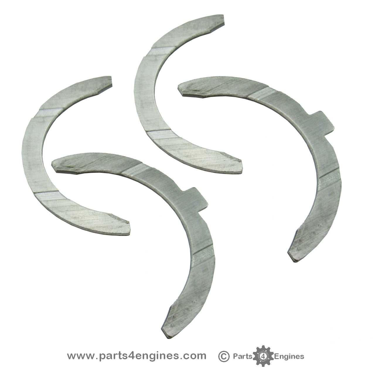 Volvo Penta TAMD22 thrust washer set, from parts4engines.com