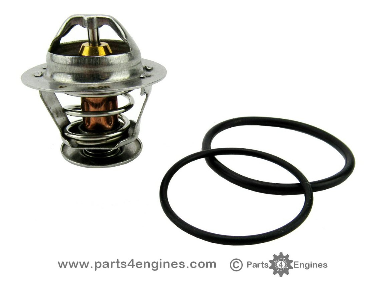 Volvo penta D2-60F Thermostat, from parts4engines
