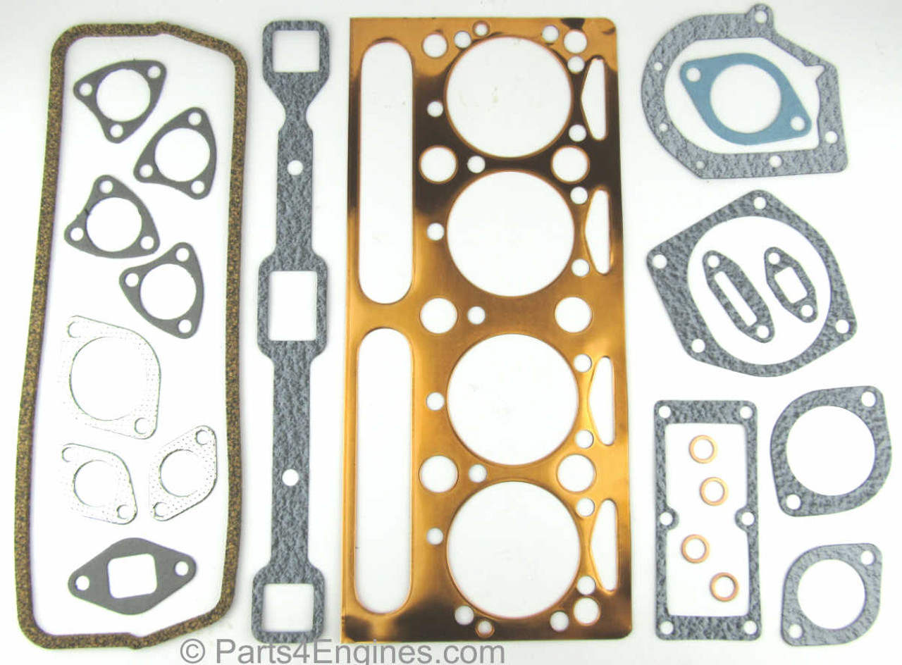 Perkins 4.203 Top Gasket 'indirect' set from Parts4engines.com
