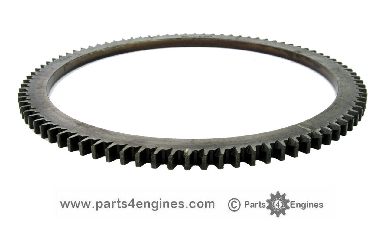 Volvo Penta MD2010 Starter ring gear, from parts4engines.com