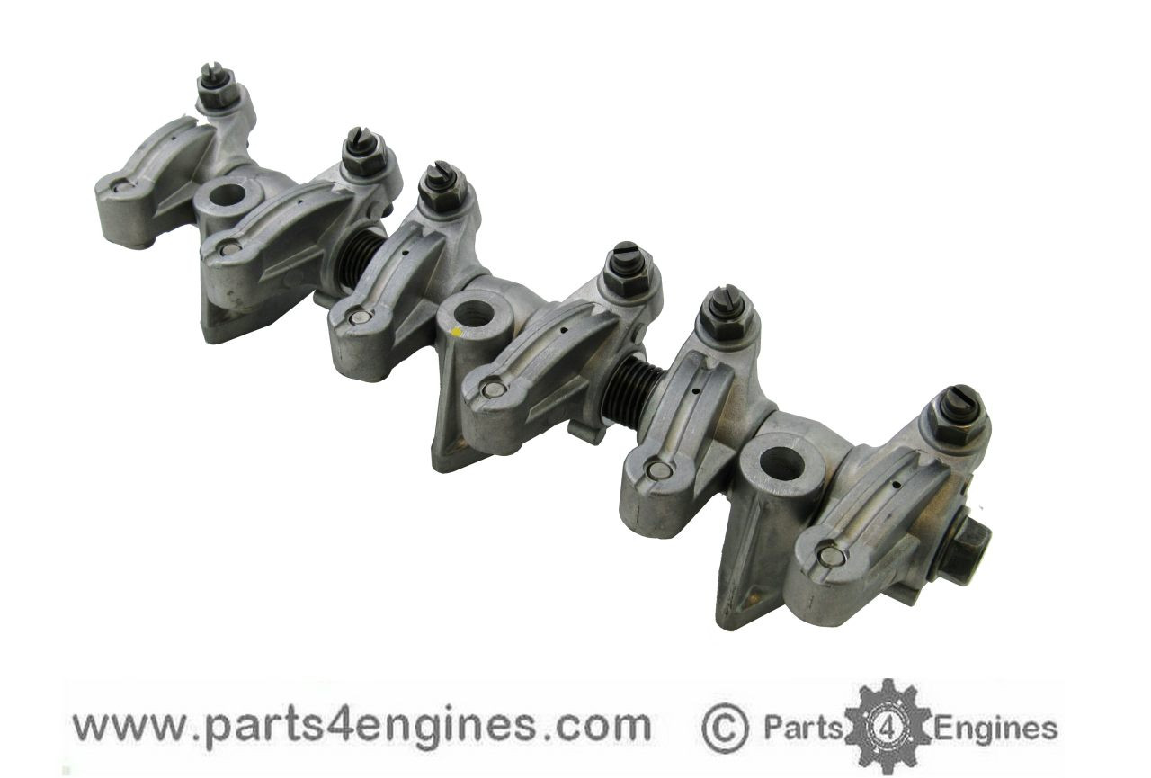 Perkins 103.07  Rocker shaft assembly , from parts4engines.com