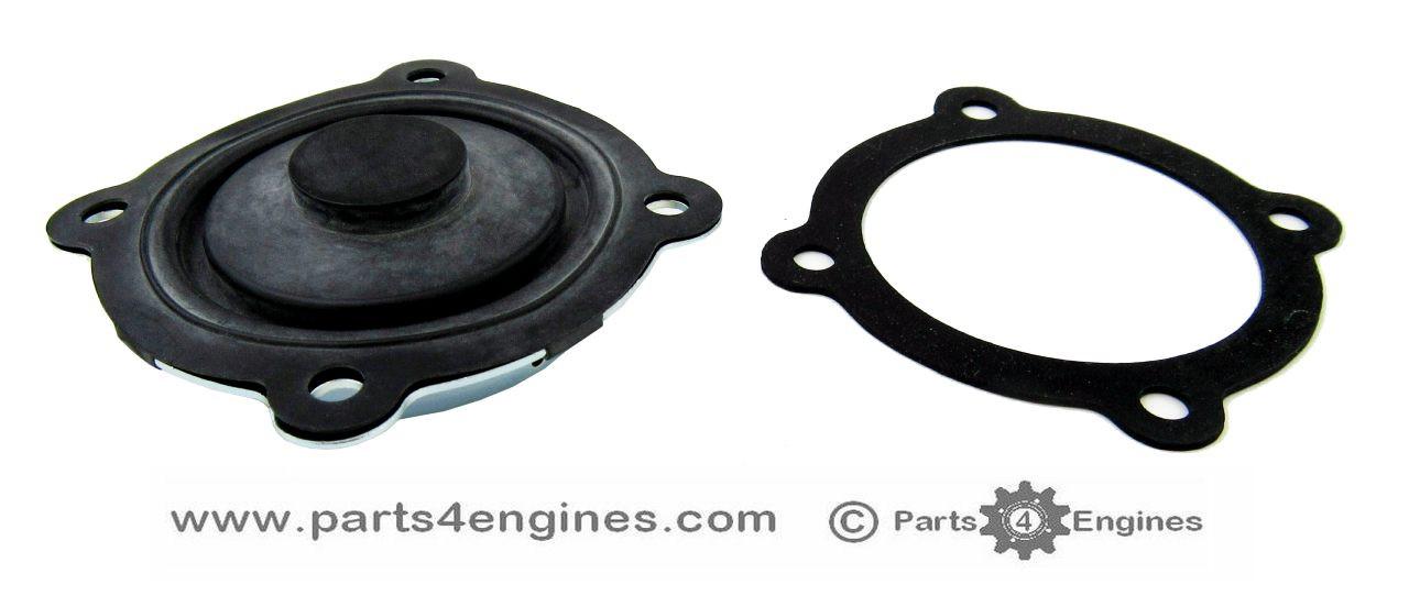 Volvo Penta D2-60F Breather valve