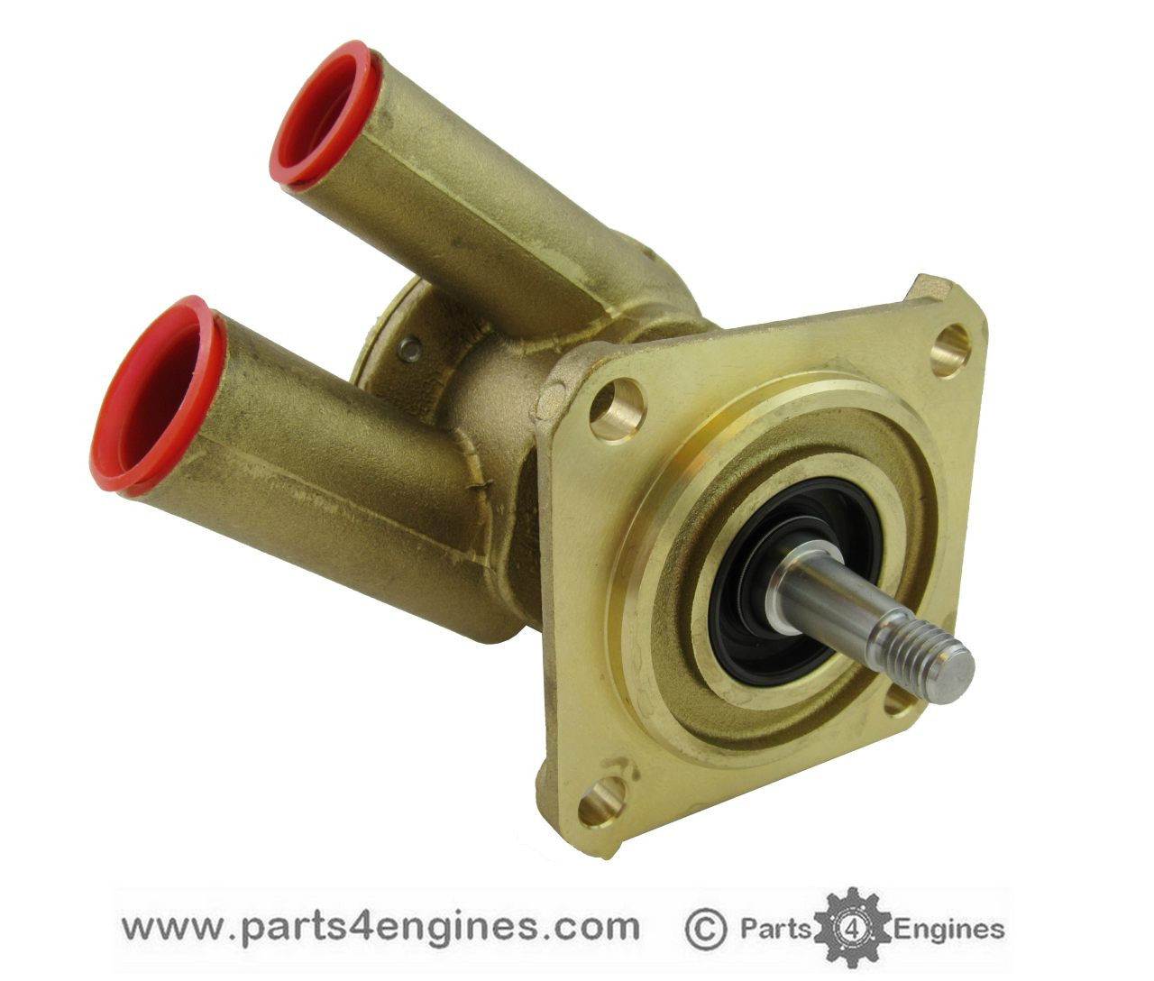 Volvo Penta D2-55 Raw Water Pump, from parts4engines.com