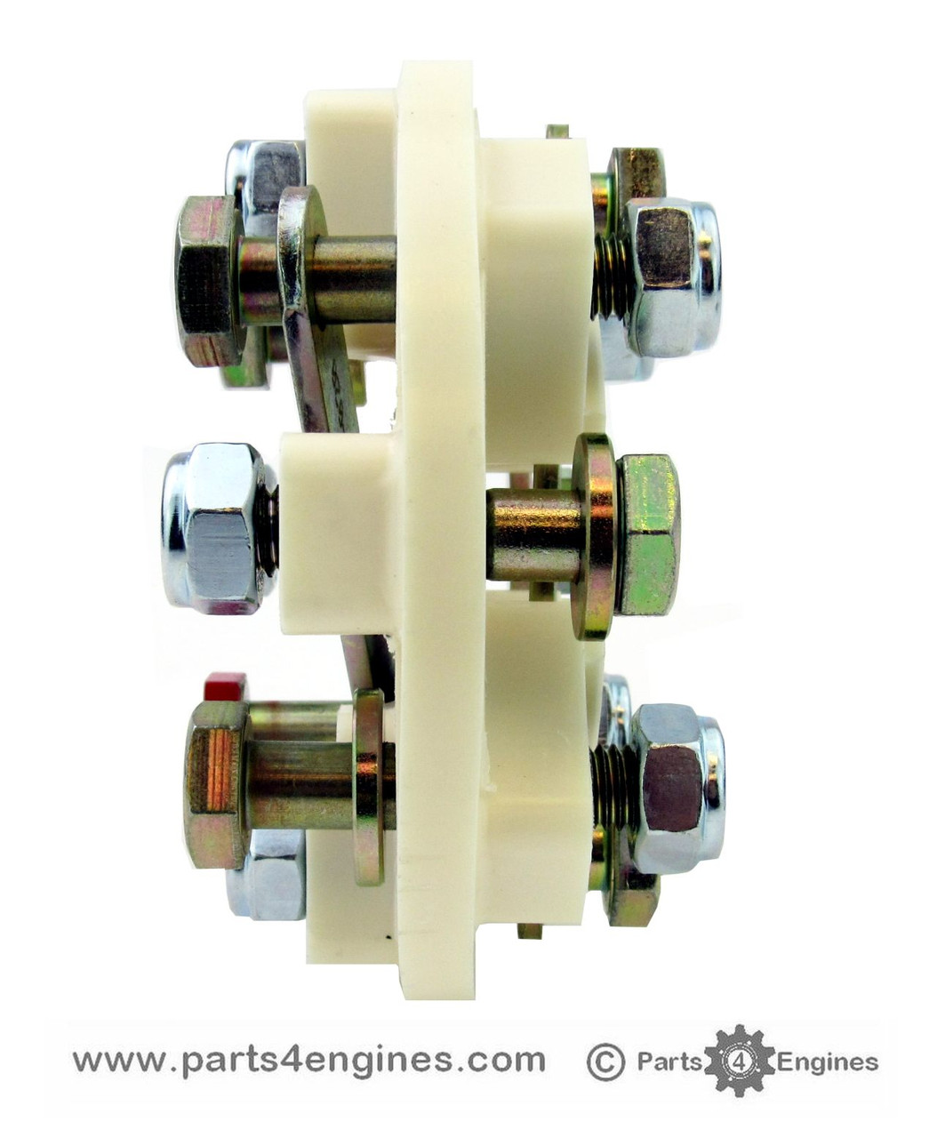 Volvo Penta Flexible shaft Coupling, from parts4engines.com