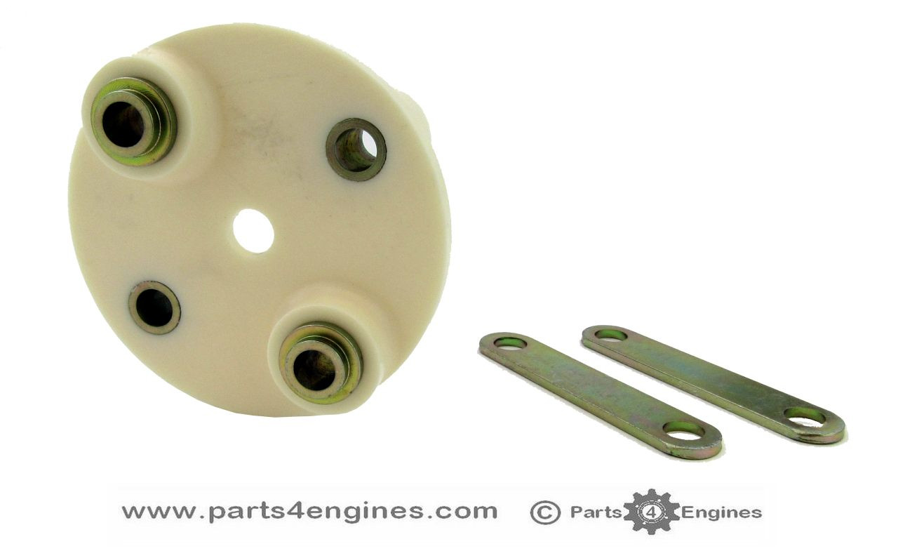 Enfield / Sonic  Flexible shaft Coupling