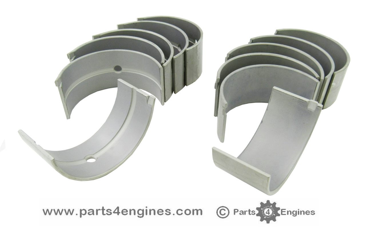 Perkins T6.3541 Connecting rod bearings, from parts4engines.com