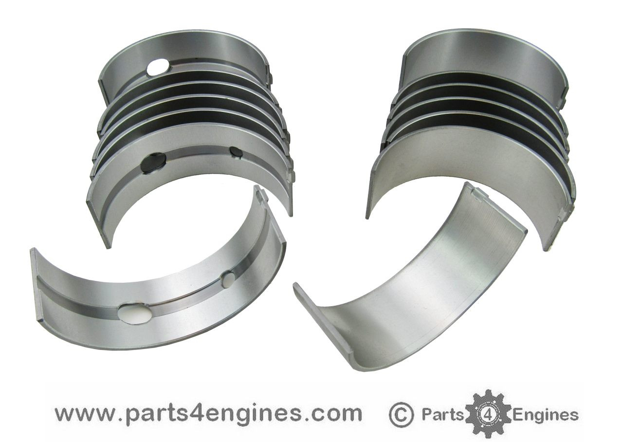 Perkins Phaser 1006 Main bearings, from parts4engines.com